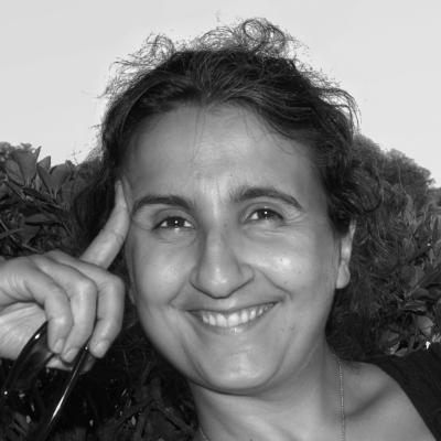 Claudia Ravaldi